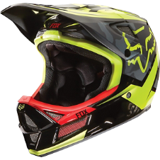 Fox Rampage Pro Carbon Demo Helmet