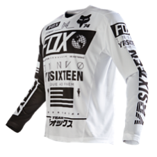 Fox Nomad Union Jersey