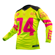 Womens Switch Jersey