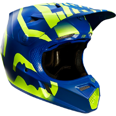 Fox V3 Savant LE Helmet