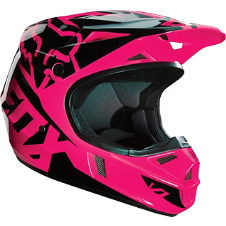 Fox Youth V1 Race Helmet