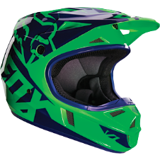 Youth V1 Race Helmet
