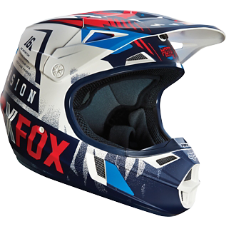 Fox Youth V1 Vicious Helmet