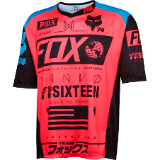 Demo Union Jersey