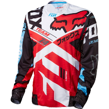 Demo Jersey