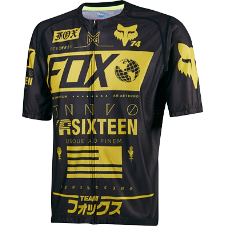 Livewire Pro Jersey