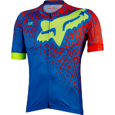 Ascent Comp Jersey