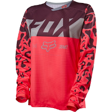 Womens Demo DH Race Jersey