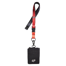 Fox Bluff Lanyard