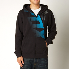 Digitize Zip Hoody