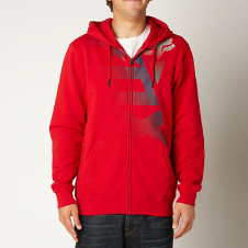 Fox Digitize Zip Hoody