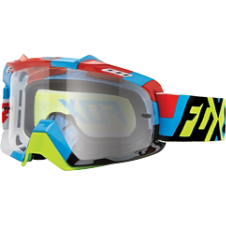 Fox Air Space Divizion Goggle