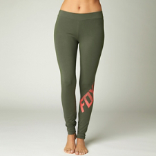 Fox Side Swiped Legging