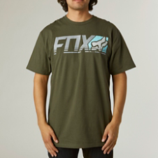 Fox Downhill Thrill S/S Premium Tee