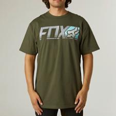 Fox Downhill Thrill S/S Premium Tee