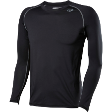 Fox Frequency Longsleeve Base Layer