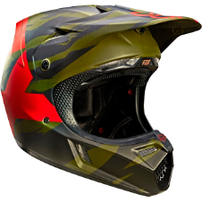 Fox V3 Marz Limited Edition Helmet