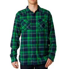 Tidal Flannel