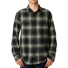 Hamhocks Flannel