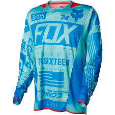 Fox FLEXAIR Union Limited Edition Jersey