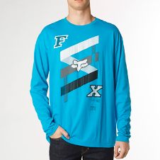 Podium Bound LS Tee
