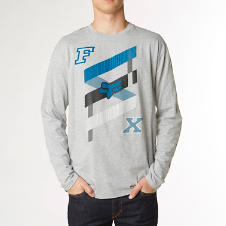 Fox Podium Bound LS Tee