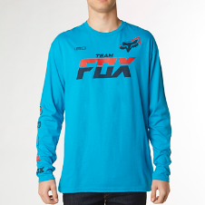 Fox Team Fox LS Tee