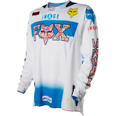 Fox 360 Image Limited Edition Jersey
