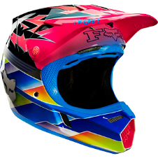 Fox V3 Image Limited Edition Helmet