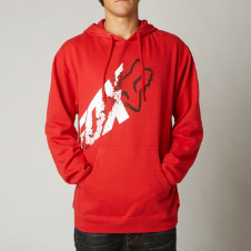 Fox Relayer Pullover