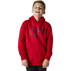 Boys Legacy Pullover Hoody
