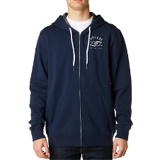 Drafted Zip Hoody