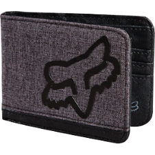 Cramped Wallet