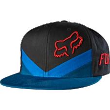 Divizion Snapback Hat