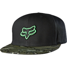 Rutter Snapback Hat