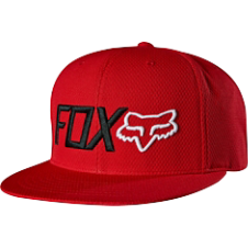 Trenches Snapback Hat