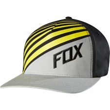 Never Idle Flexfit Hat