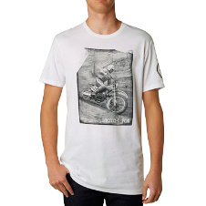 Cycle Minded Premium Tee
