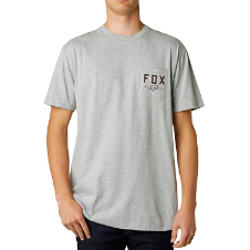 First In Pocket Tee