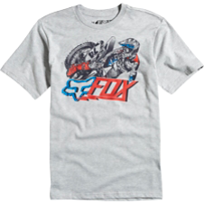 Boys Mr. Speed Tee