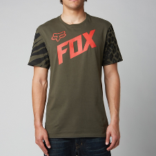 Fox Marz Limited Edition s/s Premium Tee