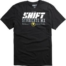 SHIFT Stockade Premium Tee