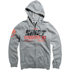 SHIFT Stockade Zip Hoody