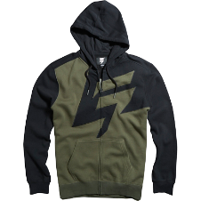 SHIFT Fraction Zip Hoody