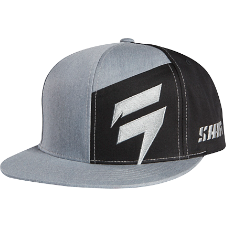 SHIFT Contrasted Snapback Hat