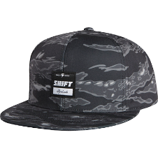 SHIFT Tactical Snapback Hat