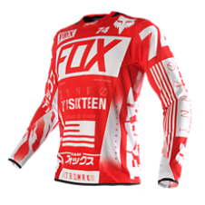 Fox FLEXAIR Union Jersey