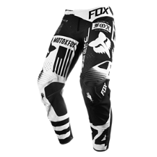 Fox FLEXAIR Union Pant