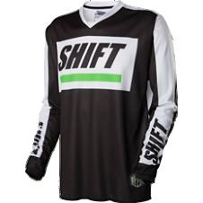 SHIFT Recon Caliber Jersey