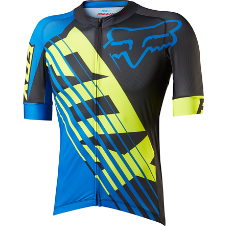 Limited Edition Savant Race Jersey